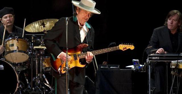 Un triple album de reprises de Sinatra par Bob Dylan