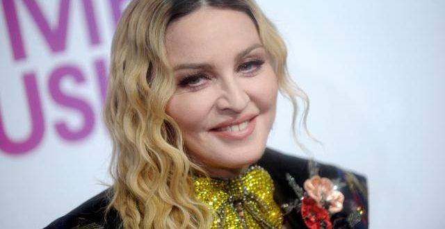 """Madonna se sent """"opprimée"""" par le sexisme ambiant et défend l'âge de ses amants"""