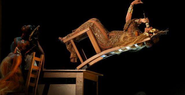Beyonce donne des sueurs froides à ses fans lors des Grammy Awards (vidéo)