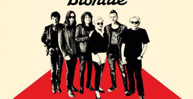 """Blondie de retour avec """"Pollinator"""", un nouvel album aux invités de marque (vidéos)"""