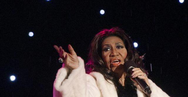 Aretha Franklin, un dernier album avec Stevie Wonder, et puis la retraite