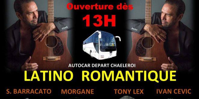 Concert Sébastien Chato Le dimanche 25 juin dés 13h