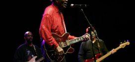 Il était considéré comme le père fondateur du rock: Chuck Berry est mort (vidéos)