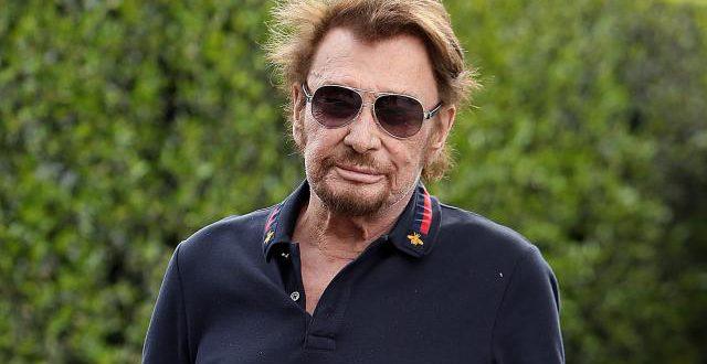 Malgré son cancer, Johnny Hallyday maintient sa venue à Bruxelles pour le concert des «Vieilles canailles»