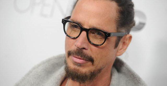 Le chanteur Chris Cornell (Soundgarden) est décédé à l'âge de 52 ans