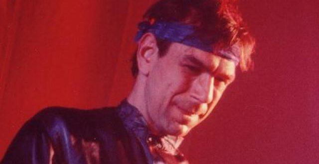 Décès du musicien américain Peter Principle, bassiste et guitariste de Tuxedomoon