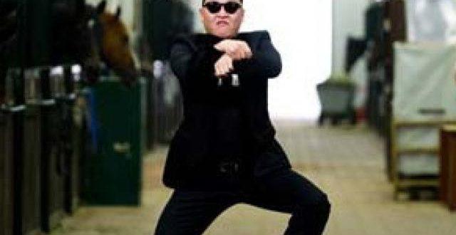 Gangnam Style de PSY n'est plus le leader de Youtube!