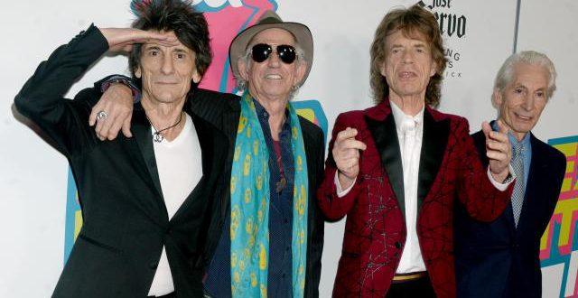 """Un nouvel album des Rolling Stones pour """"très bientôt"""", selon Keith Richards"""