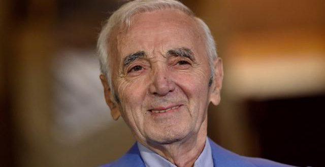 Charles Aznavour va recevoir une étoile sur le «Walk of Fame» d'Hollywood