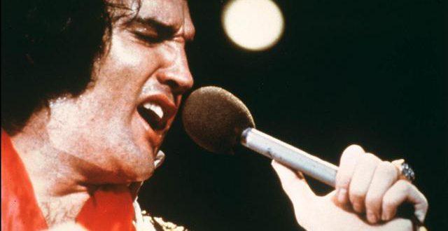 40 ans après la mort du «King», l'Amérique célèbre toujours Elvis Presley