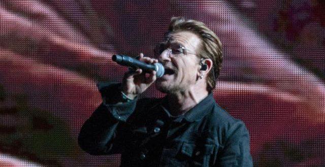 Le nouvel album de U2 est prêt avec retard à cause du choc Trump: voici le premier titre (vidéo)