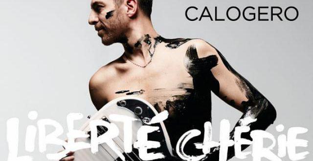 Calogero sort son nouvel album «Liberté chérie» : découvrez ses nouvelles chansons (vidéos)