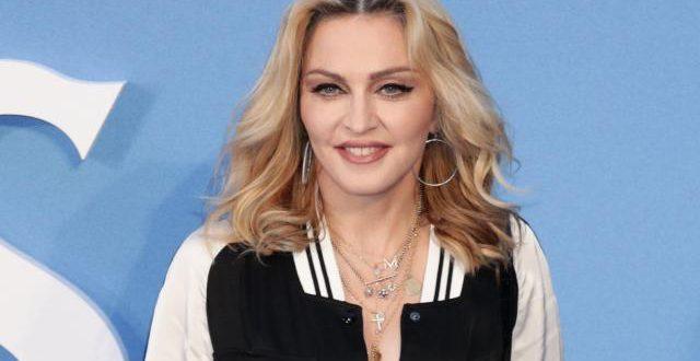 Une société refuse de livrer un colis à Madonna pensant… qu'elle n'est pas la vraie Madonna