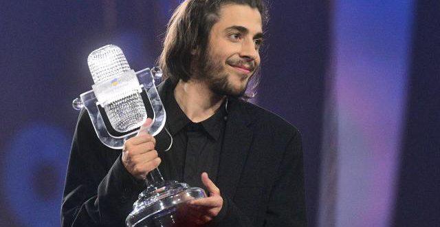 Eurovision: très malade, le gagnant doit déjà mettre sa carrière entre parenthèses! (vidéo)