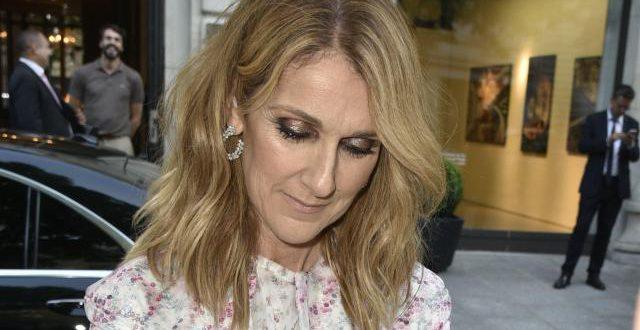 Céline Dion ose le changement radical: elle ne ressemble plus du tout à ça! (Photos)