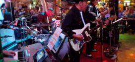 Rock N' Roll Band en concert!