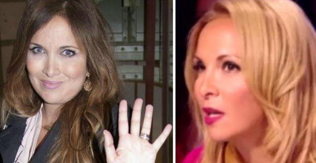 Hélène Ségara totalement transformée: la chanteuse métamorphosée ne ressemble plus du tout à ça! (photo et vidéo)