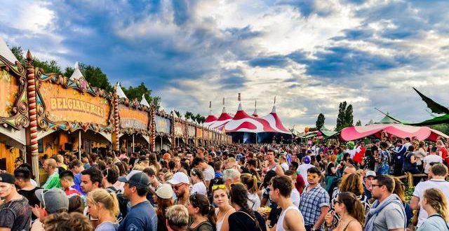 Vingt-huit festivaliers ont été injustement écartés de Tomorrowland