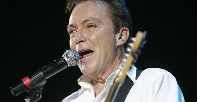 Décès de l'acteur et chanteur américain David Cassidy