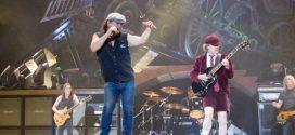 Malcolm Young, le guitariste du groupe AC/DC est décédé