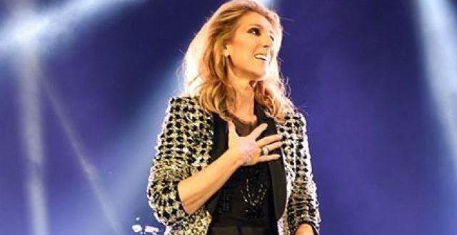 Céline Dion passe une soirée érotique en compagnie de Pepe Munoz (photo)