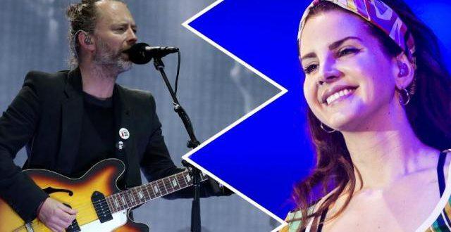 Radiohead accuse Lana Del Rey d'avoir plagié sa chanson «Creep» (vidéo)