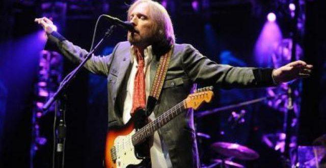 Le chanteur Tom Petty est décédé d'une overdose de médicaments