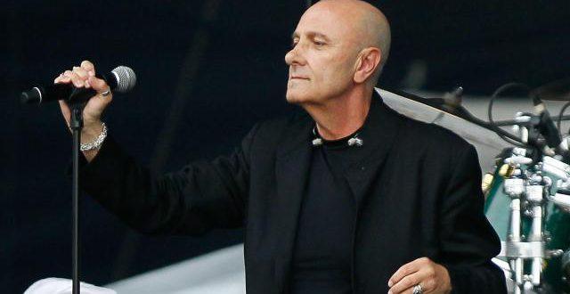 Mario Guccio, le chanteur du groupe de rock belge Machiavel, est décédé ce samedi soir!