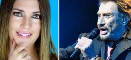 Les fans en émoi: Eve Angeli veut faire des reprises en zouk de Johnny Hallyday