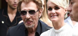 De Los Angeles, Laeticia Hallyday veillera sur la tombe de Johnny