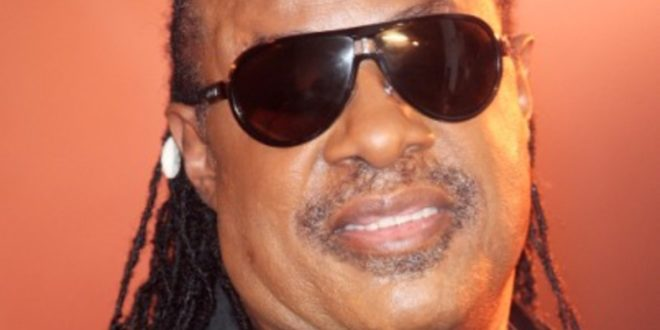 STEVIE WONDER PARLE DE SON NOUVEL ALBUM