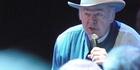 Décès du chanteur de country américain Roy Clark à l'âge de 85 ans