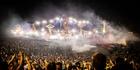 Tomorrowland: les dates de l'édition 2019 révélées