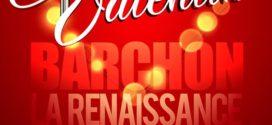 SAINT VALENTIN LE 16 FEVRIER A LA SALLE LA RENAISSANCE