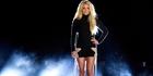 Britney Spears annonce une pause dans sa carrière