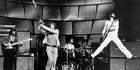 The Who annonce des nouveaux titres