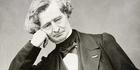 Hector Berlioz, hommage au révolutionnaire