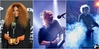 """Janet Jackson, Radiohead, The Cure… Ces stars qui entrent au """"Rock and Rock Hall of Fame"""""""