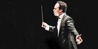 Gergely Madaras à la proue de l'Orchestre philharmonique de Liège