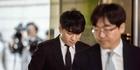 Une star de la K-pop en Corée du Sud menacé de prison pour des faits de prostitution