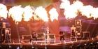 La demi-finale de l'Eurovision a été momentanément piratée