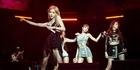La K-pop de BlackPink triomphe à Paris