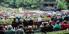 Brosella, la promesse d'un festival authentique