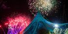 3 Are Legend mettent un point final Tomorrowland avec de grands classiques dance