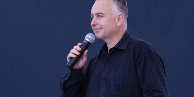 Pascal Gilson
