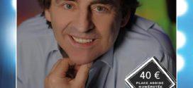 Concert Claude Barzotti 20 Mars 2002 à 20h